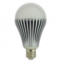 A80 9-Watt Globe Shaped LED Light Bulb E27 Base (Final Sale)