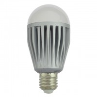 10-Watt A60 Globe Shape LED Light Bulb E27 (Final Sale)