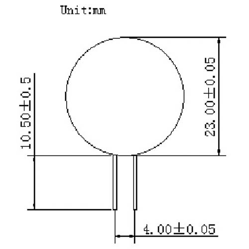 G4 Base Side Pin 3 Led Light Bulb With Metal Bezel 10 30vdc Final