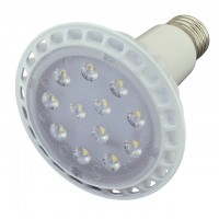 Dimmable PAR30 LED Narrow Angle Spot Light Bulb Standard Screw Base, 14-Watt