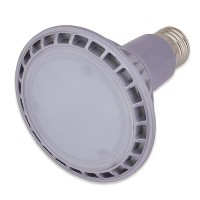 PAR30 Indoor Outdoor 11-Watt LED Flood Light Bulb Standard Screw Base