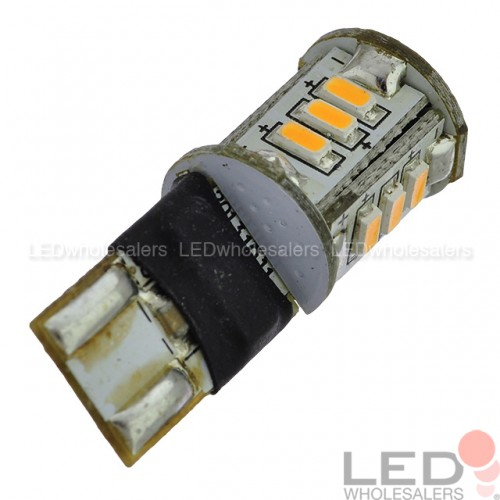 T10 194 Wedge Base Landscaping Light Bulb LED Replacement