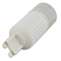 G9 Base Omnidirectional 3-Watt Decorative LED Light Bulb