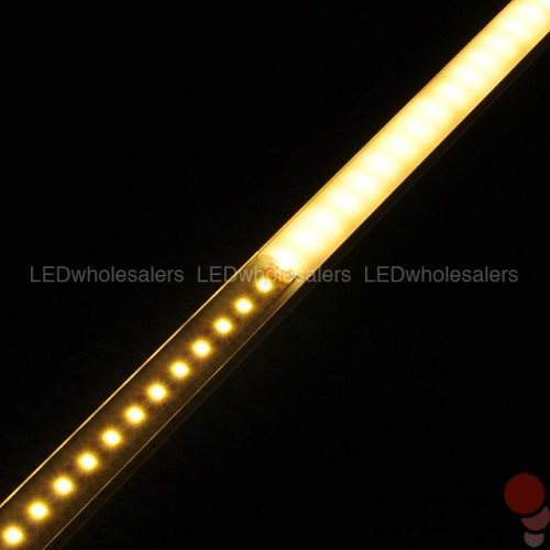 Ultra thin bendable aluminum channel system for led strips aluminum channel system with cover end caps and mounting clips for led strip mozeypictures Image collections