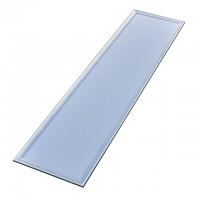 1x4-ft Dimmable LED Light Panel Ultra Thin Glare-Free Edge-Lit 40-Watt