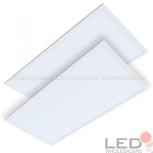 2x4 Ft 48w Edge Lit Glare Free Dimmable Led Panel Light