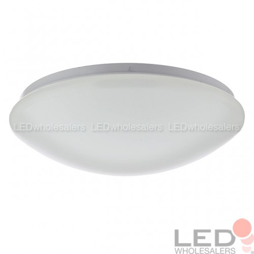 22w 16 round surface mount ceiling light ul energy star 22 watt ul listed energy star led 16 inch round surface mount ceiling light 4000k aloadofball Images