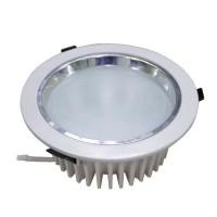 20-Watt 1500-Lumen 6-Inch LED Recess Down Light with Driver