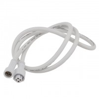 "43"" Extension Cord for RGB Color-Changing Slim Wall-Washers"