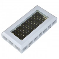 120W High Power LED Blue and White Coral Reef Aquarium Light (Final Sale)