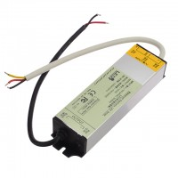 12-Volt 48-Watt Waterproof LED Driver Power Supply