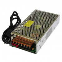 12-Volt 100-Watt Constant Voltage Power Supply with Power Cord