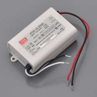 16-Watt 350mA Constant Current Dimmable LED Driver, 24-48 Volts DC