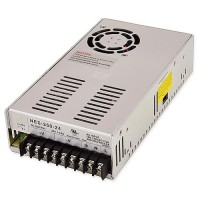 24-Volt 350-Watt UL-Recognized Constant Voltage Power Supply