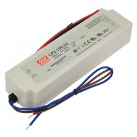 24V 100-Watt Constant Voltage Single Output Waterproof Switching Power Supply