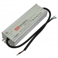24V 240-Watt UL Constant Voltage Single Output Waterproof Switching Power Supply