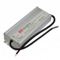 24V 320-Watt UL Constant Voltage Single Output Waterproof Switching Power Supply