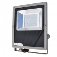 Series-3 Outdoor Security LED Flood Light Fixture 240-Watt