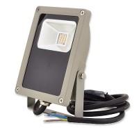 Series-3 Outdoor Security LED Flood Light Fixture 15-Watt