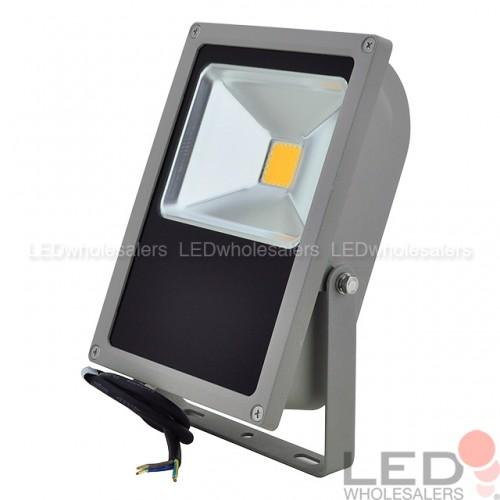 series 3 outdoor security led flood light fixture 50w ledwholesalers