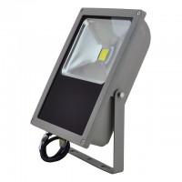 Series-3 Outdoor Security LED Flood Light Fixture 70-Watt