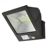 60-Watt Samsung Chip LED Wall Pack Outdoor Light Fixture, UL & DLC Listed, Daylight 5000K