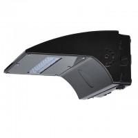 40-Watt Full Cutoff LED Wall Pack Outdoor Light Fixture, UL-Listed, 100-277VAC, Daylight 5000K