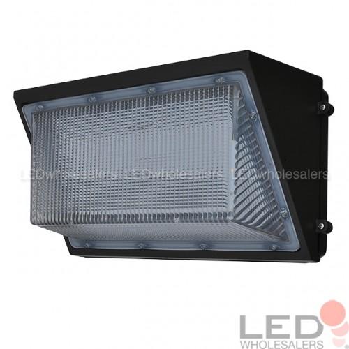 ul listed lighting battery backup 135watt outdoor led wall pack security light fixture ullisted dlcqualified 135w ul dlc ledwholesalers