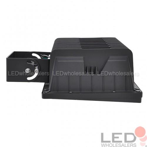 200w 5000k Flood Light With Lens: Series-4 Heavy Duty 200W LED Outdoor Security Flood Light