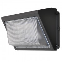 120-Watt Outdoor LED Wall Pack Security Light Fixture, UL-Listed & DLC-Premium 4.2 Qualified, Daylight 5000K