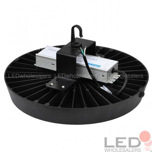 100~200 Watt Round Pendant LED High Bay Light Fixture
