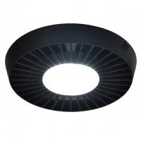 100~200 Watt Round Pendant LED High Bay Light Fixture, Daylight 5000K