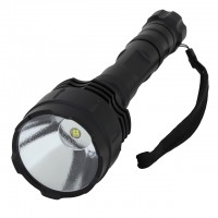 Powerful Tactical Cree MC-E LED Multi-Mode Flashlight