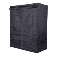 Hydroponic Mylar Grow Tent 2'x4' Non-Toxic Hydro Cabinet