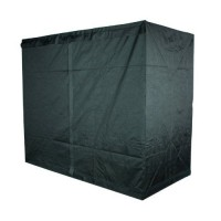 Hydroponic Mylar Grow Tent 4'x8' Non-Toxic Hydro Cabinet