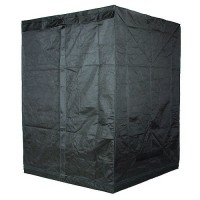 Hydroponic Mylar Grow Tent 5'x5' Non-Toxic Hydro Cabinet