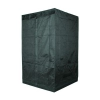 "Hydroponic Mylar Grow Tent 50"" X 50"" X 78"" Non-Toxic Hydro Cabinet"