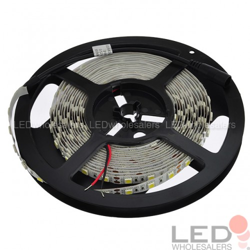 12v 16 4 ft bright led flexible light strip with. Black Bedroom Furniture Sets. Home Design Ideas