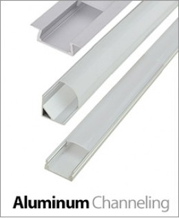 Aluminum Channel Profiles